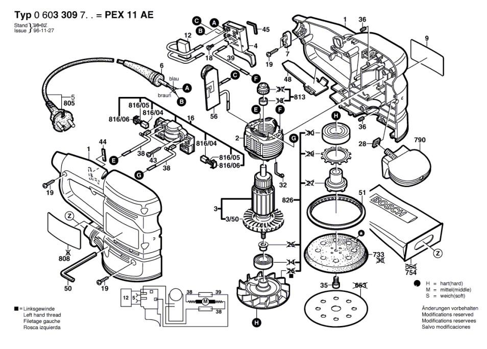 Ersatzteile Für Bosch Küchenmaschine 2021