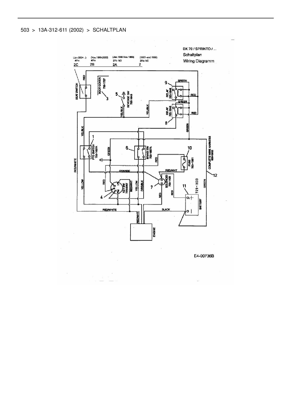 Ziemlich 1975 Bmw E3 Schaltpläne Galerie - Der Schaltplan - triangre ...