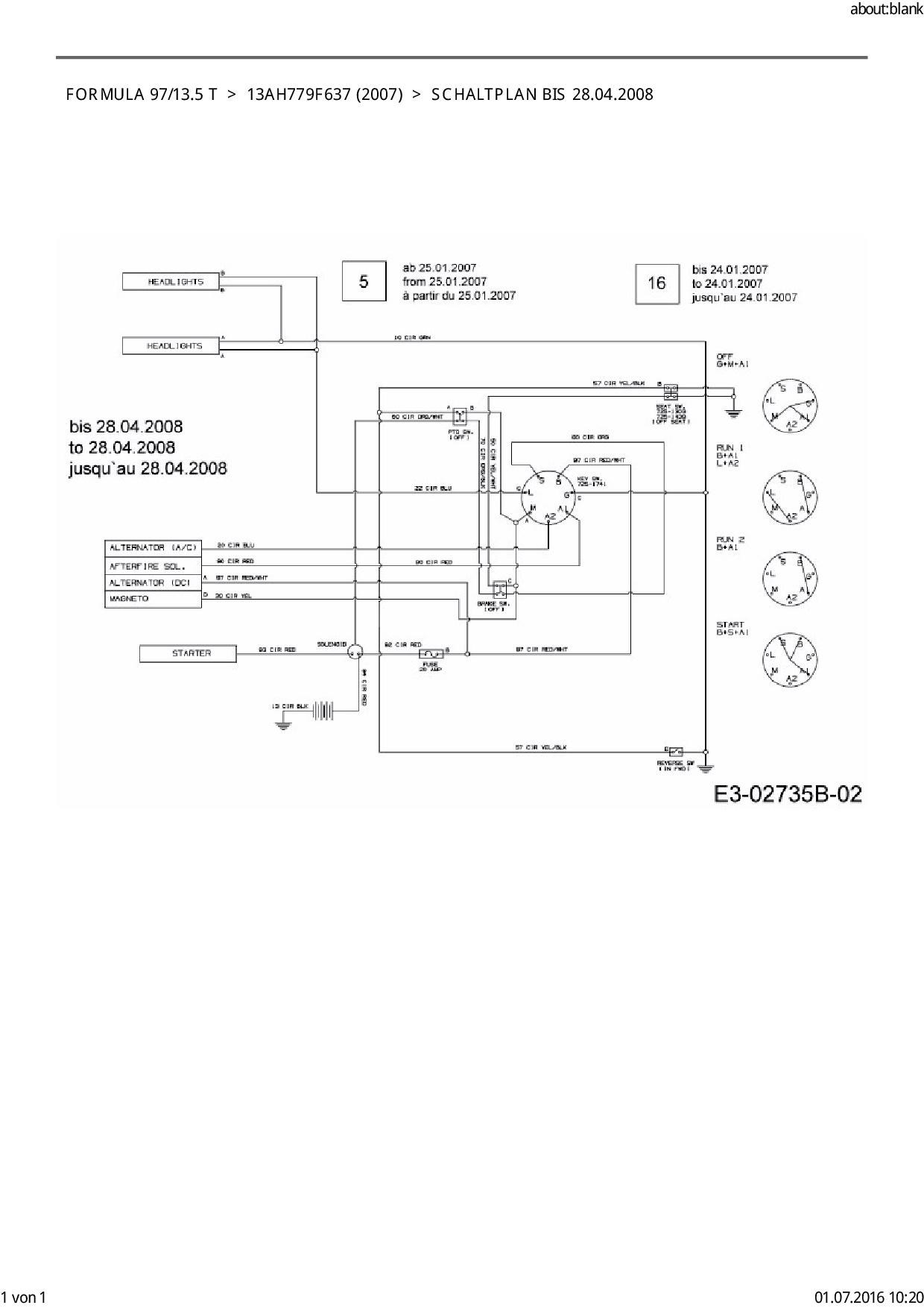 Ungewöhnlich Modell T Schaltplan Ideen - Schaltplan Serie Circuit ...