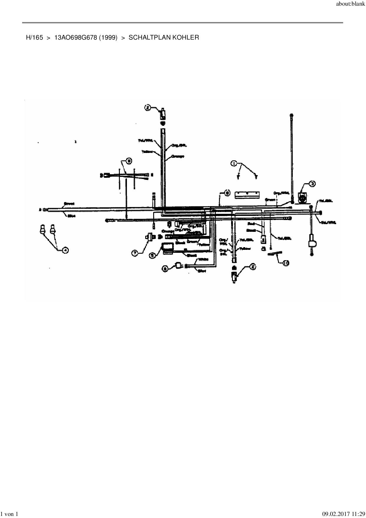 Atemberaubend Handwerker Traktor Schaltplan Galerie - Schaltplan ...