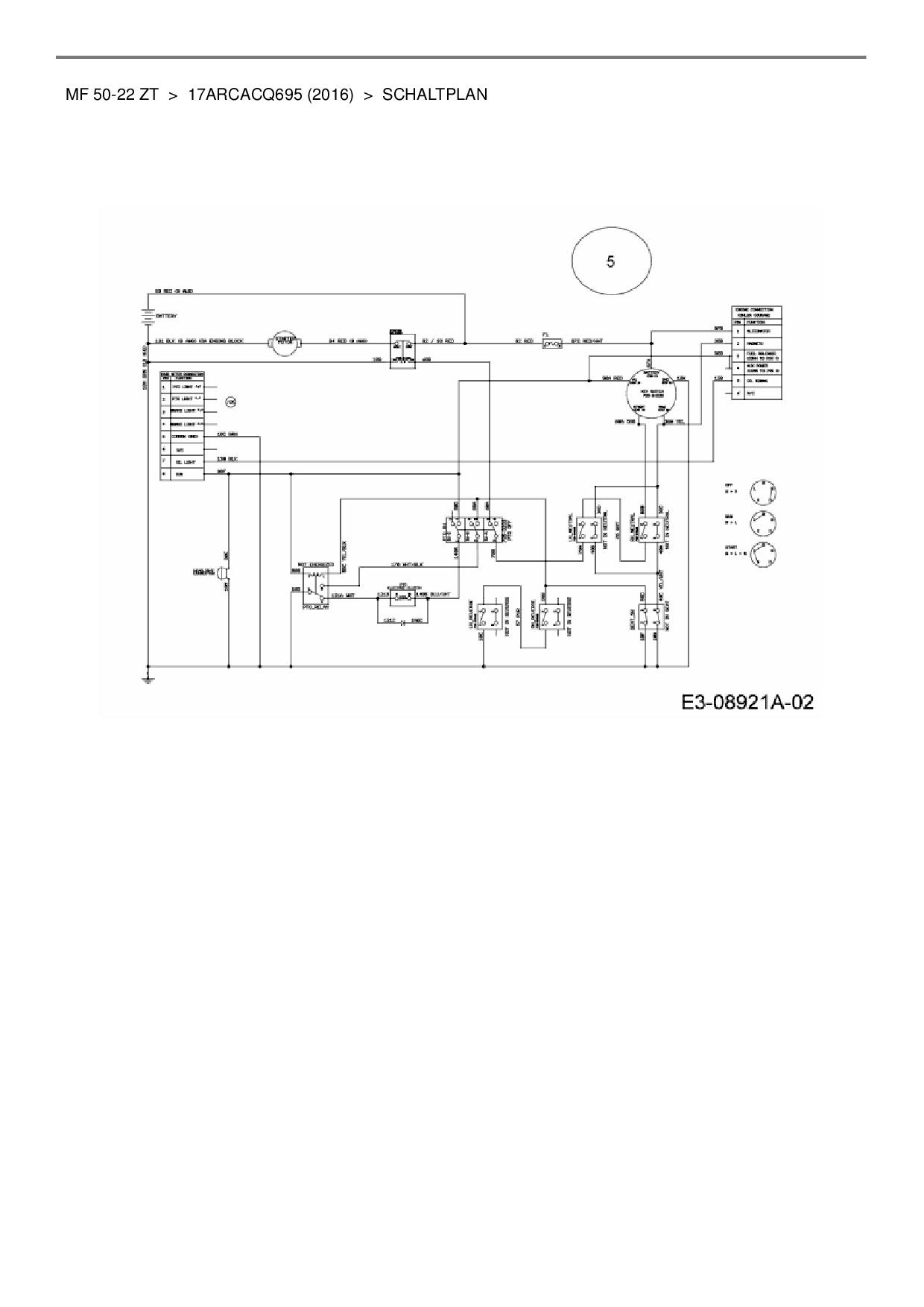 Berühmt Raupen 320 Schaltplan Ideen - Schaltplan Serie Circuit ...